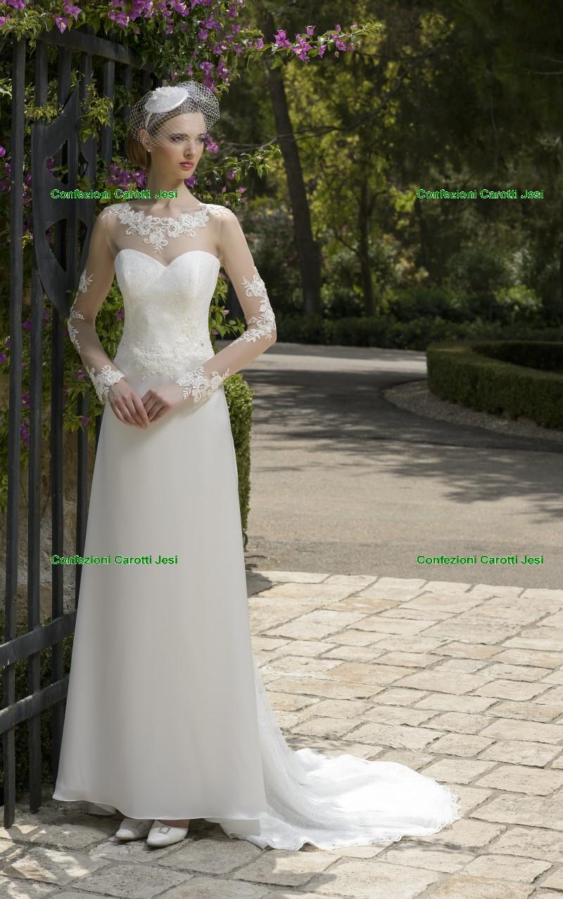 Abiti da sposa nelle marche