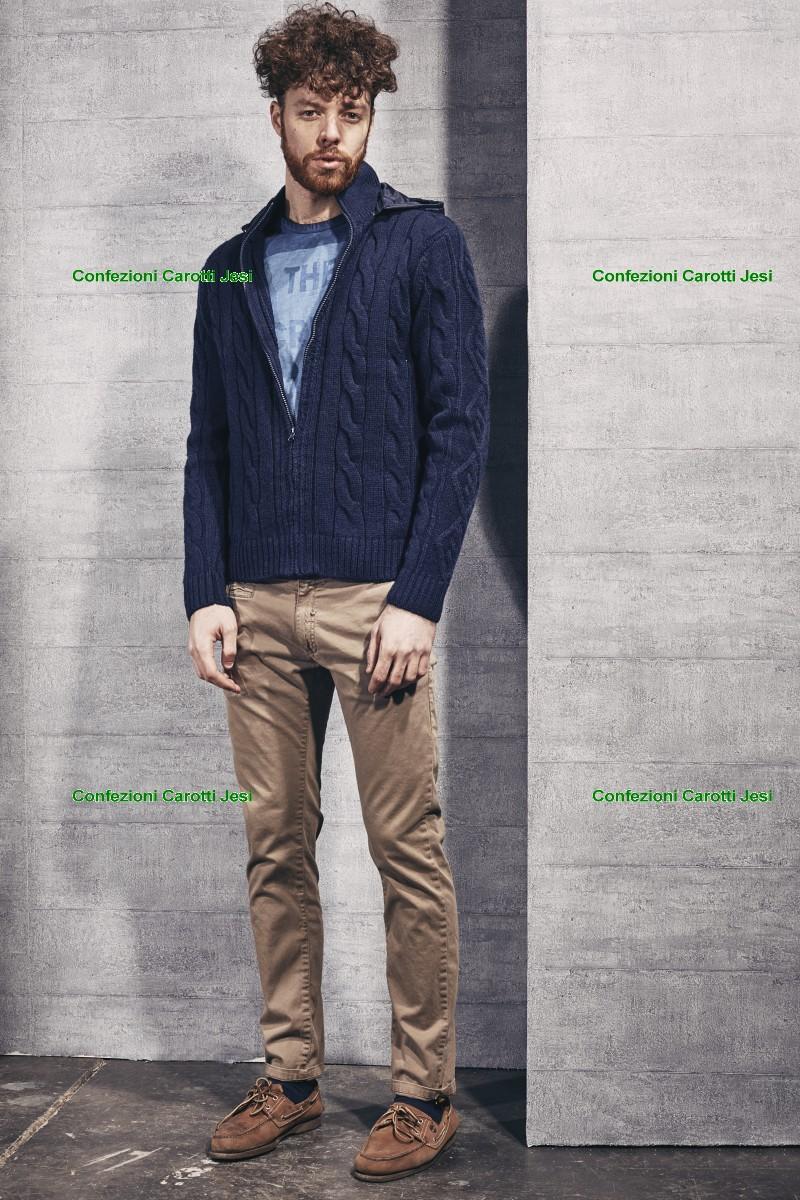 13126b28ac81 CONFEZIONI CAROTTI JESI-Moda Giovane Uomo Donna Abbigliamento a Jesi ...
