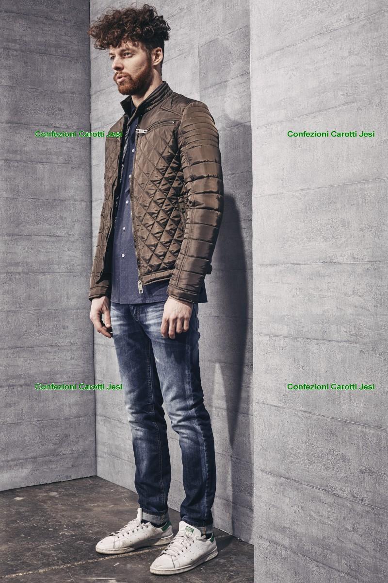 7671576be2ac CONFEZIONI CAROTTI JESI-Moda Giovane Uomo Donna Abbigliamento a Jesi ...